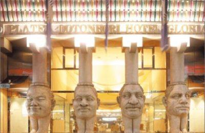 【2021年9月17日(金)17時~20時に変更】道頓堀ホテル・橋本専務講演会&懇親会を開催します!